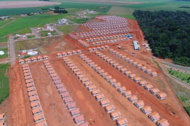 Prefeitura anuncia entrega de 350 casas do Vida Nova II até outubro deste ano