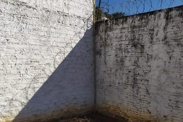 Polícia faz diligências para capturar 7 presos que fugiram em Lucas do Rio Verde