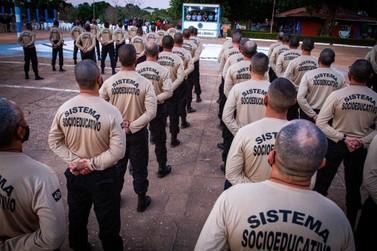 Socioeducativo de Lucas do Rio Verde receberá reforço com novos agentes