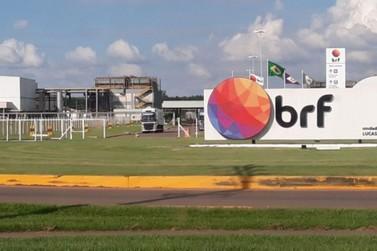 BRF investirá R$ 670 milhões em Mato Grosso