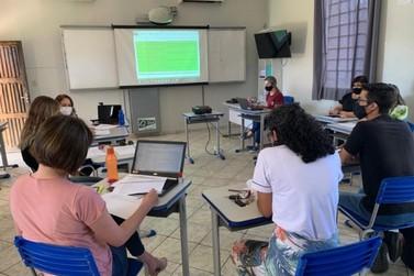 Educação define Plano Extraordinário de Intervenção Pedagógica