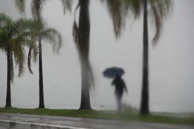 Frio intenso previsto para região Sul, não deve chegar em Lucas do Rio Verde