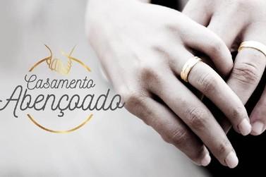 Inscrições do Casamento Abençoado são prorrogadas até sábado (31)