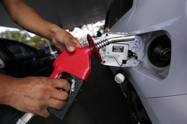 Preços da gasolina, diesel e gás aumentam nas refinarias