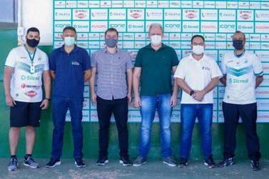 Secretaria de Esporte e Lazer inicia inscrições para escolinhas de futebol
