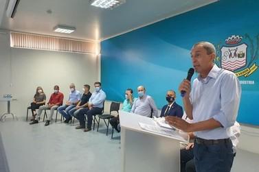 Autoridades de Mato Grosso reafirmam compromisso para instalação da UFMT
