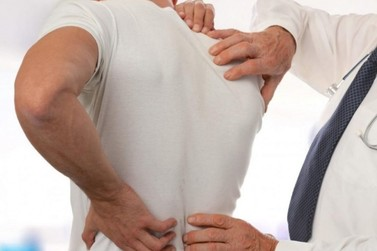Dor nas costas pode antecipar a aposentadoria? Entenda sobre este processo