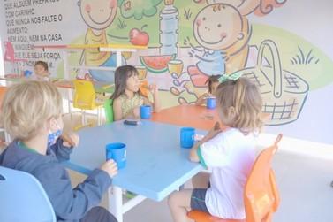 Educação vai retirar açúcar da merenda das creches em Lucas do Rio Verde