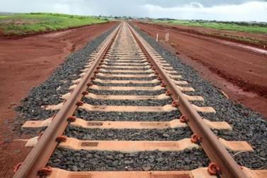 Ferrogrão irá criar competição entre ferrovias, diz presidente da Abiove