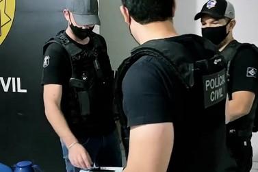 Força Policial deflagra grande operação neste feriado em Lucas