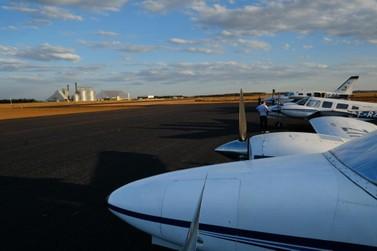 Governo institui programa de investimentos na infraestrutura dos aeródromos