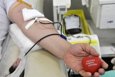 Lucas do Rio Verde terá nova campanha de doação de sangue neste sábado (28)
