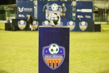 Prefeitura inicia Campeonato Municipal de Futebol 7