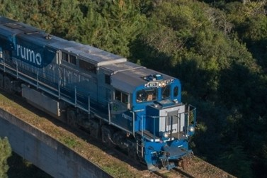 1ª Ferrovia Estadual vai gerar mais de 230 mil empregos diretos e indiretos