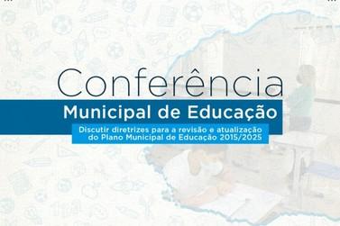 Lucas do Rio Verde realiza Conferência Municipal de Educação
