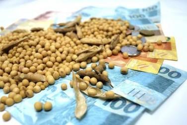 MT suspende preço mínimo para cálculo de ICMS nas vendas de produtos agrícolas