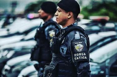 Polícia Militar lança Operação Independência durante o feriado prolongado
