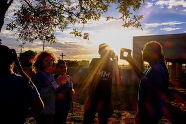 Projeto Foto Arte II promove circuito cultural em Lucas do Rio Verde