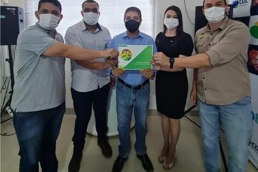 Show Safra 2022- Fundação Rio Verde apresenta protocolo sanitário na CDL