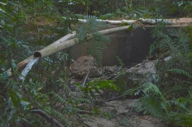 Cachoeira do Brumado receberá mudança na captação de água