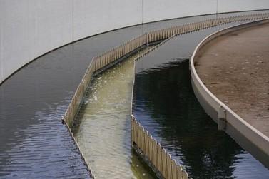 SAAE comunica possível alteração na distribuição de água no início da semana