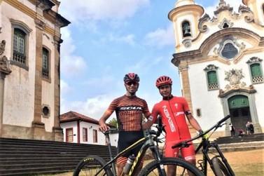 Atletas de Mariana prometem dar show novamente no Iron Biker Brasil