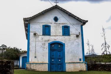 Igreja de Bento Rodrigues é tombada pelo IEPHA de Minas Gerais