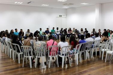 Prefeitura dá aos jovens a oportunidade de debater sobre seus direitos