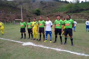 Final do Campeonato da Primeira Divisão de Mariana acontece neste domingo