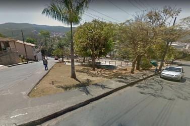 Jovens foram assaltadas no Jardim dos Inconfidentes