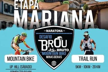 Mariana receberá mais um evento de Mountain Bike neste final de semana