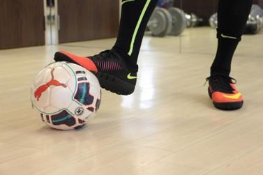 Prefeituras da região promovem 1º Torneio InterCAPS de futsal