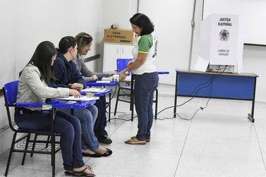 Serviços eleitorais podem ser realizados pela internet