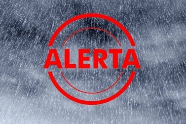 Defesa Civil alerta sobre riscos do período chuvoso
