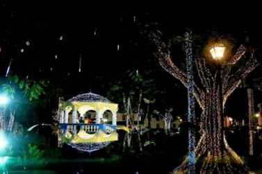 Programação do Natal de Luz traz 1ª Corrida das Luzes e Torneio de Dama