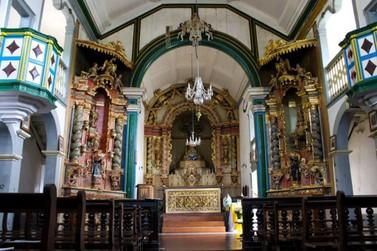 Igrejas de Monsenhor Horta e Cachoeira do Brumado serão restauradas