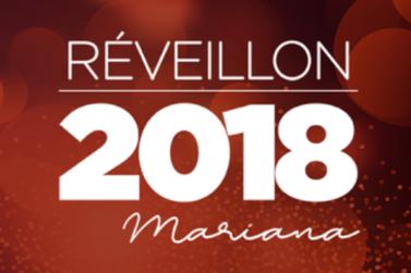 Mariana terá Show da Virada para agitar o Réveillon