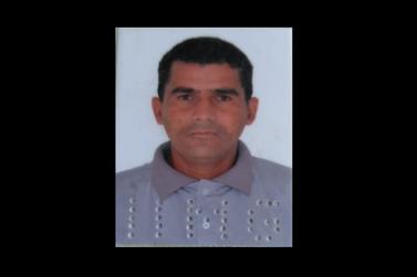Morador do bairro Santa Rita de Cássia está desaparecido