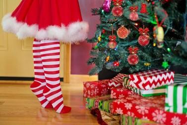 Presente de Natal II