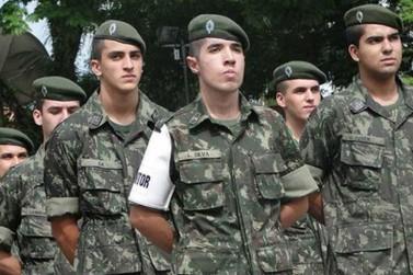 Está aberto o prazo para o alistamento militar em Mariana