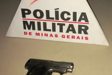 Mulher é ameaçada de morte por ex-namorado em Ouro Preto
