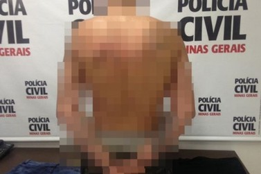 Polícia Civil prende autor dos crimes cometidos contra o professor do IFMG