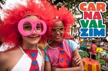 Carnavalzim: Clube Osquindô abre inscrições para desfile de crianças no Carnaval