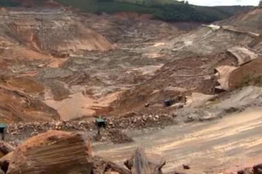 Município de Mariana solicita documentação das empresas detentoras de barragens