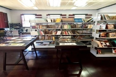 Biblioteca Municipal interrompe atendimentos para melhorias na acessibilidade