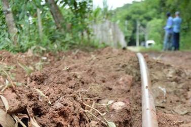 Consulta Pública sobre cobrança de Tarifa Básica de água e esgoto em Mariana