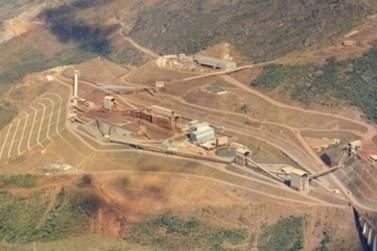 Juíza determina suspensão das atividade da Vale na Mina de Timbopeba