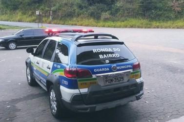Motociclista é preso por dirigir embriagado