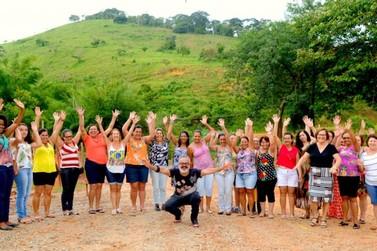 Projeto Empoderar expõe resultados de bordadeiras e quitandeiras de Barra Longa