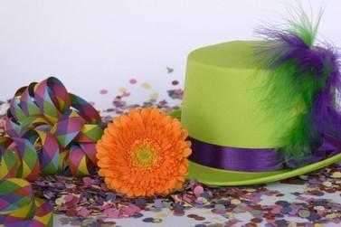 Prontos para folia de Carnaval?